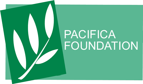 pacifica foundation logo